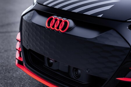 Audi E Tron Gt Camuflado 05