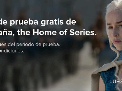 Chromecast te ofrece 2 meses de prueba gratis de HBO España