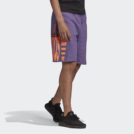 Pantalon Corto R Y V Violeta Fm2237 25 Model