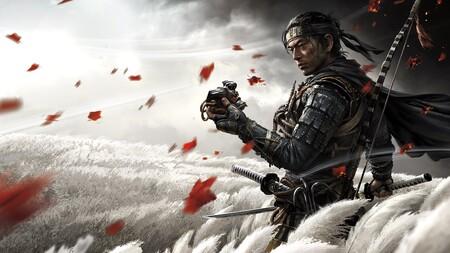 'Ghost of Tsushima' tendrá película con el director de la trilogía de 'John Wick', el tercer proyecto de PlayStation Productions