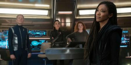 'Star Trek: Discovery' anuncia la fecha de estreno de su temporada 3