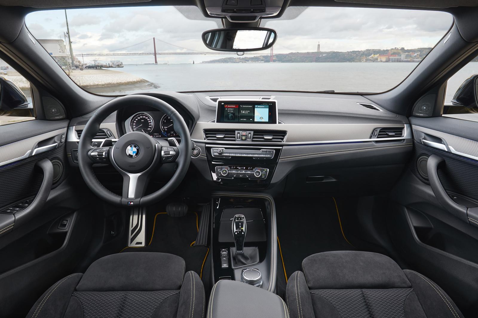 Foto de BMW X2 (contacto) (66/86)