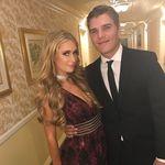 11 fotos de Chris Zylka, el nuevo novio de Paris Hilton, que nos inspiran