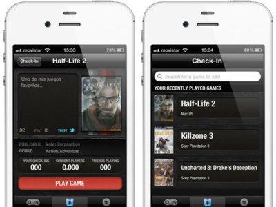 imGame, la nueva red social de videojuegos para iOS