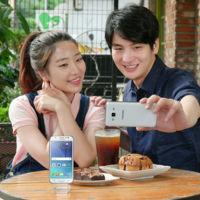 Samsung Galaxy J5 y su flash frontal dan sus primeros pasos en el mercado