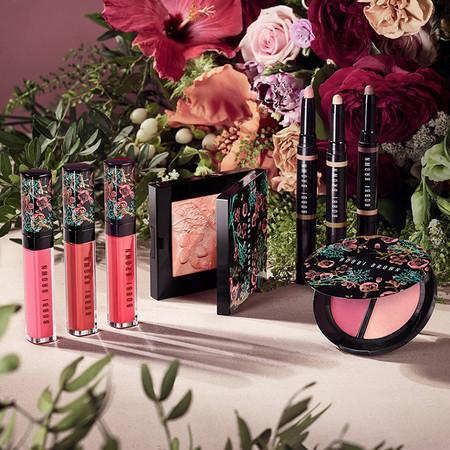 La colección más primaveral de Bobbi Brown se inspira en Flower Girl NYC, una de las floristerías más míticas de Nueva York