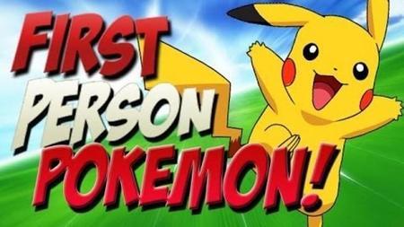 ¿Y si un día despertáramos siendo un Pokémon?