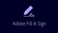 Adobe Fill & Sign, su nueva aplicación para rellenar formularios cómodamente desde nuestro Android
