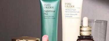 Estée Lauder también comienza la fabricación de gel sanitario