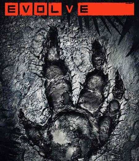 Primeros detalles y portada de 'Evolve', lo nuevo de los creadores de 'Left 4 Dead'