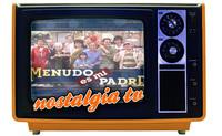 'Menudo es mi padre', Nostalgia TV