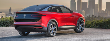 Volkswagen ID.4: el SUV eléctrico se desvelará en febrero de 2020 y costará 33.000 dólares en EEUU
