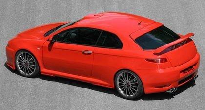 Alfa GT Novitec