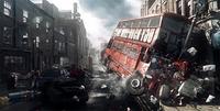Un vistazo a la genial ambientación londinense de 'ZombiU'