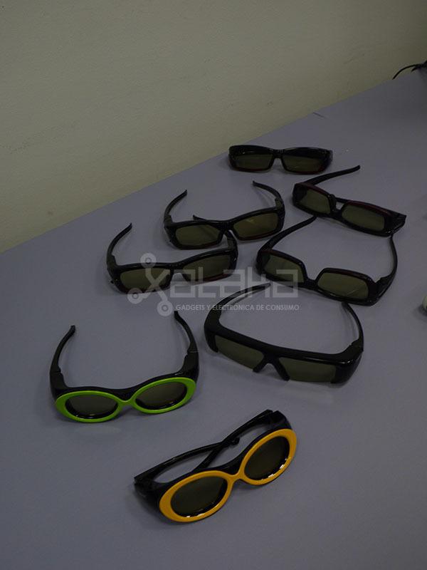 Foto de Televisores 3D de Samsung (9/30)