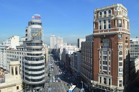 ¿Alguien se imagina la Gran Vía sin él? El mítico edificio Capitol de Madrid será protegido