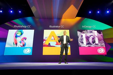 ¿Qué crees que es lo mejor y lo peor de Photoshop Creative Cloud?: la pregunta de la semana
