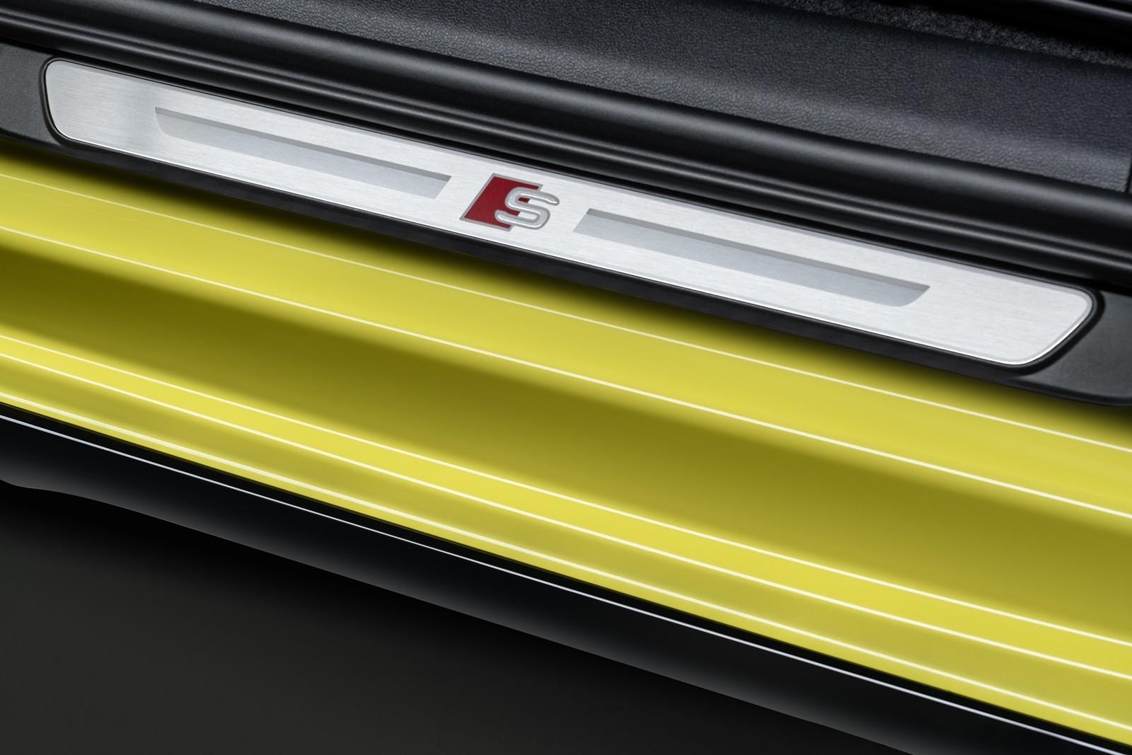 Foto de Audi S3 2020 (25/54)