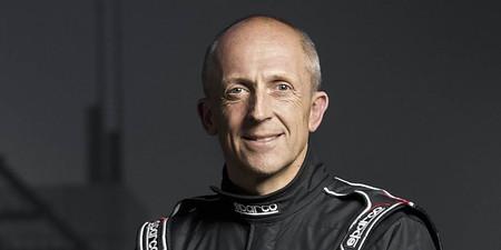 Chris Goodwin Aston Martin