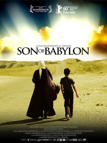 Sevilla Festival de Cine Europeo 2010: 'Son of Babylon' y 'Black Field' son las ganadoras
