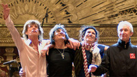 Tráiler de 'Shine a light', los Rolling Stones según Martin Scorsese