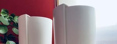 TP-Link Deco X90, análisis:  un diseño para lucir y una cobertura para presumir