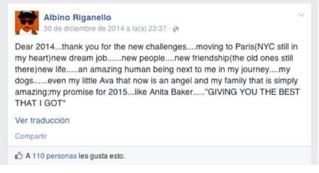 Facebookriganello