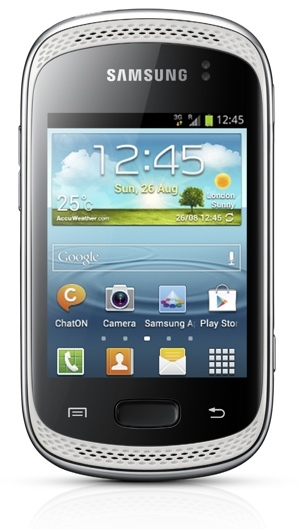 Samsung Galaxy Music, A fondo
