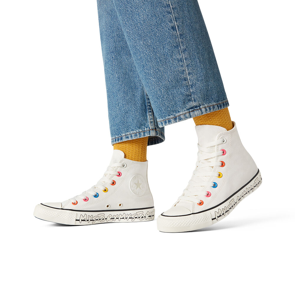 Converse My Story Chuck Taylor All Star