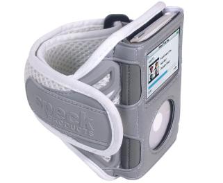Accesorios deportivos para el iPod