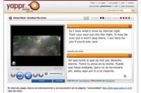 Yappr, aprende inglés mediante vídeos y otras opciones más