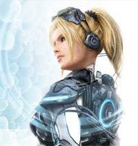 'StarCraft Ghost' no está técnicamente cancelado