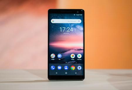 Nokia 9: nuevos detalles sobre el esperado gama alta con lector de huellas bajo la pantalla