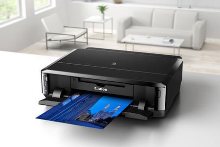 Imprime tus recuerdos con la gama de impresoras fotográficas PIXMA