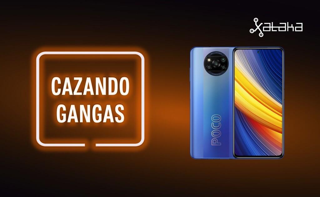El POCO X3 Pro más ambicioso a precio irresistible y las 29 mejores ofertas de septiembre de Amazon: Cazando Gangas