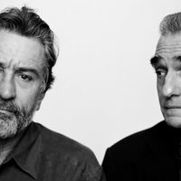 Netflix se queda 'The Irishman', el esperado drama criminal de Scorsese con De Niro