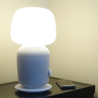 IKEA Symfonisk, análisis: un altavoz-lámpara candidato a «matagigantes» por su precio, su diseño y su sonido afinado por Sonos