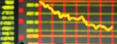 La economía de China está entrando en crisis. Es sólo un anticipo de lo que nos espera a los demás