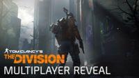 Que sí, que The Division es real y lo podremos jugar en marzo de 2016 [E3 2015]