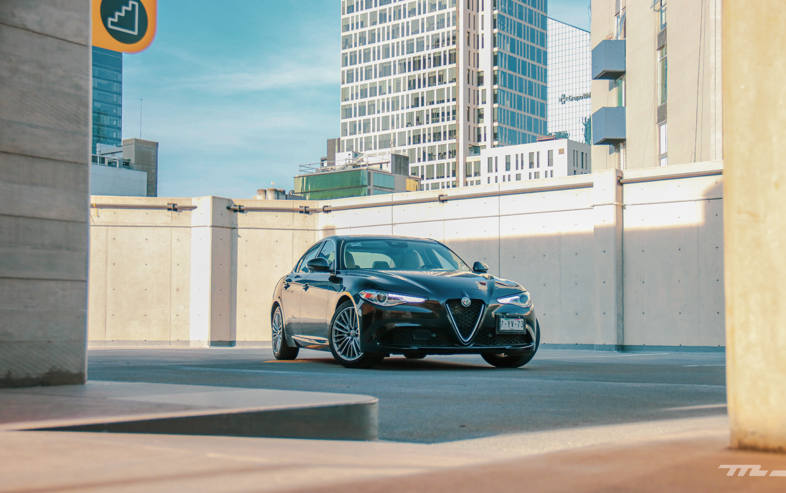 Foto de Alfa Romeo Giulia Lusso 2021 (19/83)