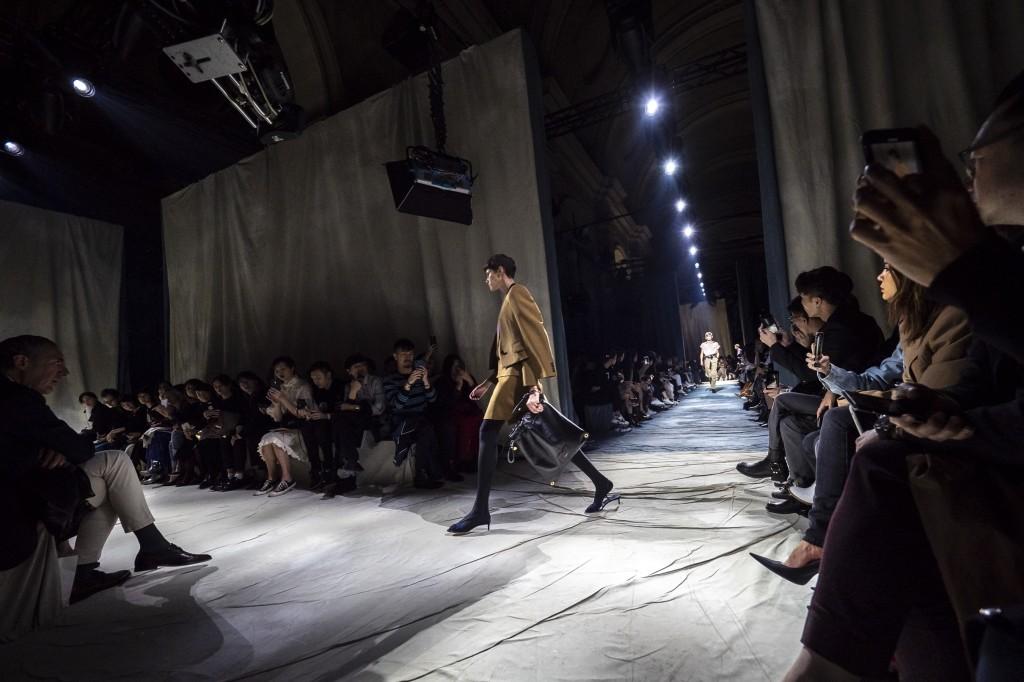 Foto de Givenchy primavera 2019 (63/73)