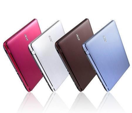 Acer Aspire E 11 recibe almacenamiento flash, las Chromebook en la mira