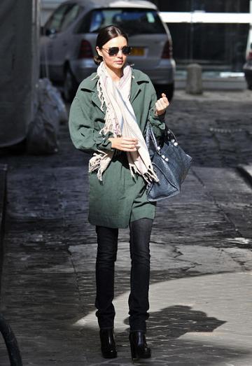 Entre el abrigo y la manga corta ¿qué ponerte?: chaquetas de entretiempo para la primavera