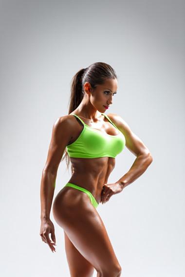 Tecnicas Desarrollo Muscular