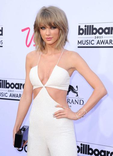 Taylor Swift y Calvin Harris ya no se cortan un pelo