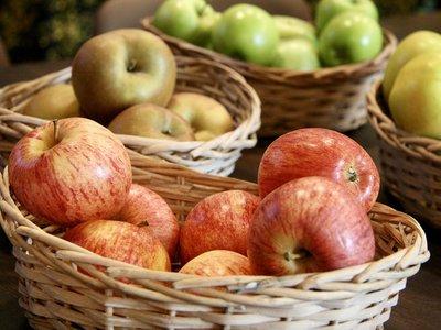 Las frutas del otoño: estas son sus propiedades (y un montón de recetas para incluirlas en tu dieta)