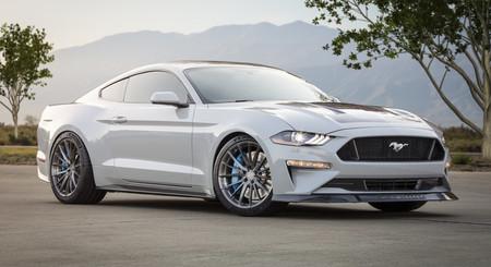 ¿Listo para soñar? El Ford Mustang Lithium es un excitante coche eléctrico con 900 CV y ¡cambio manual!