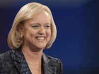 Meg Whitman sustituye a Léo Apotheker como CEO en HP