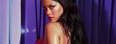 Savage x Fenty de Rihanna es la colección de lencería más sexy para San Valentín (y es para todas las tallas)