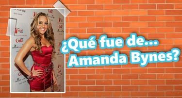 ¿Qué fue de... Amanda Bynes?